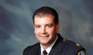 Maj. John DiPietro