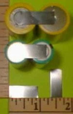 Large Solder Tabs Heavy Duty - Product Image