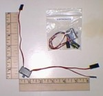 Switch Harness Airtronics X(old) - Product Image