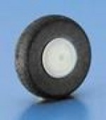 "Du-Bro Mini Lite 25mm/1"" Wheels pair - Product Image"