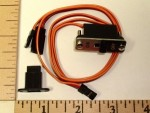 RRC Heavy Duty Switch Harness JR/Hitec/Spektrum/Universal - Product Image