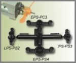 GWS Prop Saver Set: 2, 2.3, 3 & 4mm - Product Image