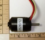 AXI 2826/12 Motor - Product Image