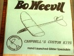 "Bo Weevil 18"" HLG - Product Image"