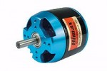 Himax HC6320-250 Series Outrunner Motor - Product Image