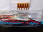 GWS ICS300Li 8 amp 2s-3s  ESC for Brushed Motors - Product Image