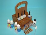 Radical RC Adhesive Tote S1 with Parfix Super Adhesive Set - Product Image