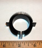 GWS Heat Sink for BL28XX Inrunners - Product Image