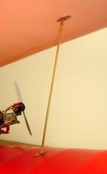 Slow Stick Bipe Wing Strut Bushings - Product Image
