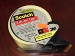 "3M Scotch Extreme Tape 1.9"" x 21yd - Product Image"