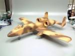 GWS A10 Desert w/EDF55-300H/D - Product Image