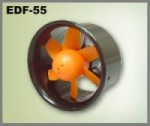 EDF55-150H 7.2-9.6V Temporarily Out of Stock, Mfg. Back order! - Product Image