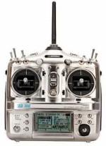 Airtronics SD-10G 10-ch 2.4G Tx w/10-ch Rx (ATX#90100)  - Product Image
