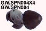 GWS 2 Blade 55.5mm Spinner - Product Image