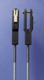 Du-Bro 2-56 Safety Lock Kwik-Links - Product Image