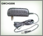 GWS 15V DC power supply for C3-LP Charger - Product Image