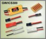 GWS ICS 300 8 amp control - Product Image