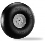 Du-Bro 4-1/2 Inch Big Wheels Pair - Product Image