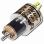 Astro Flight 801P 14T Planetary Geared Motor - Product Image