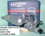 Thunder Tiger Pro-46 - Product Image