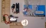 GWS PICO BALL BEARING ULTRA MICRO - Product Image