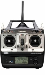 Airtronics SD-6G - Product Image