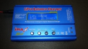 IMAX B6 charger - Product Image