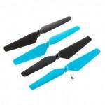 Dromida Ominus Blue Black Prop Set - Product Image