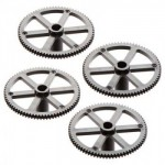 Gear Set Ominus Quadcopter - Product Image