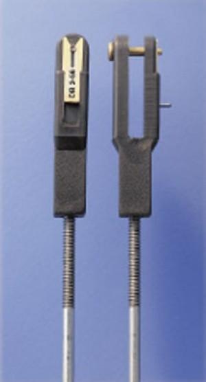 Du-Bro 2-56 Safety Lock Kwik-Links 12PK - Product Image