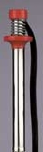 Du-Bro Kwik-Klip II Extra Long Glow Plug Cord - Product Image