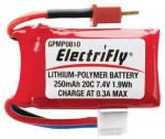 ElectriFly 250 7.4V 2S - Product Image