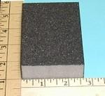 Foam Sanding Block Fine Grit - Product Image