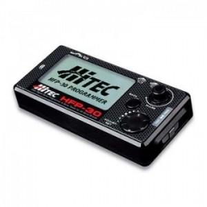 Hitec HFP-30 Digital Servo Programmer/Tester - Product Image