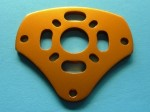 Motor Mount Plate for Fun Jet Ultra - Product Image