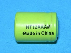 NT12AAAM NiMH Cell ~ Last Cell left in stock! - Product Image