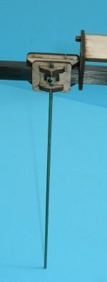 Post Landing Gear Block Set - Product Image