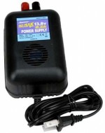 Pro-Peak 8.5 Amp Power Supply - Product Image