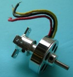 Radical RC CD Rom Class Motor KV1300 - Product Image