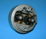 Replacement Transmission Case for Kavan Starter - Product Image