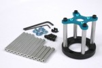 Stand Off Motor Mount for 50mm Outrunners - Product Image