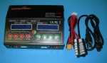 Ultra Power AC/DC Duo 120/100 watt charger - Product Image