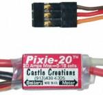 Castle Creations Pixie 20P ESC 'Til It's Gone Special! - Product Image