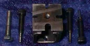 Gear Puller - Product Image