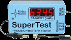 Sirius Super Test ~SOLD OUT~ - Product Image