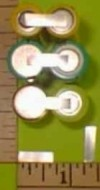 Small Solder Tabs - Product Image