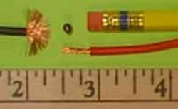 Silicone Wire S-480 16 Gauge Pack - Product Image
