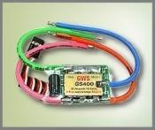 GWS ICS 400 15 amp control - Product Image