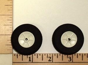 "MX Super Light Wheels 1.5"" - Product Image"