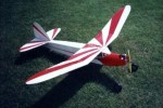 Ben Buckle Red Zephyr Kit - Product Image
